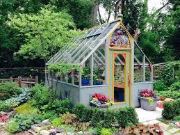 Greenhouse Gardening Books