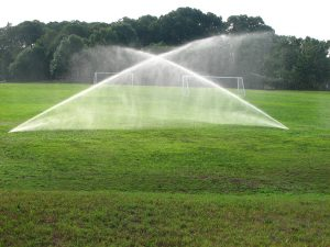 Canon sprinkler - irrigation supplies store