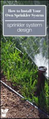 Installing an underground sprinkler is a great way to save water and save money on irrigation. This type of lawn irrigation system can be a complicated do-it-yourself project, but with right preparation and materials can be completed in a weekend or two. sprinkler system design landscaping|sprinkler system layout|underground sprinkler system diy how to build|sprinkler system diy ideas PVC pipes|garden sprinkler system drip irrigation. #Sprinkler#pipes#system#drip#irrigation#layout#garden