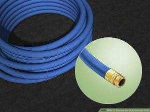 How to Choose the Right Garden Hose 2018 guide and tips