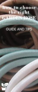 water hose|how to choose the right garden hose for you! before buying a garden hose,use this hose guide to To know what things to take into consideration in choosing the best garden hose for your garden.