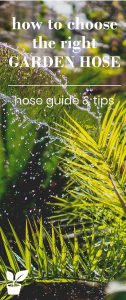 garden hose guide|how to choose the right garden hose for you! before buying a garden hose,use this hose guide to To know what things to take into consideration in choosing the best garden hose for your garden.#garden hose #hose #watering #gardening #backyard