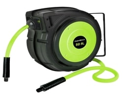 best garden hose reel Flexzilla Retractable
