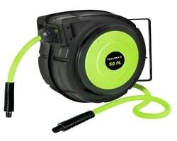 best garden hose reel Flexzilla Retractable