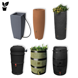 Decorative Rain Barrels You'll Love 2018 - review and tips