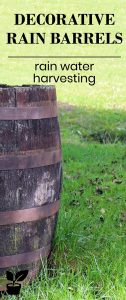 decorative rain barrel you love! - rain barrel guide - looking for an awesome decorative rain barrel and attractive rain barrel products, in this article you'll find the best rain barrel and beautiful decorative rain barrel (modern rain barrel).you'll also learn about maintaining your rain barrel, painted rain barrel, is a rain barrel illegal? Vegetable rain barrel, how to make a rain catcher? install a rainwater collection system, rain barrel diverter, rain barrel without gutters and more!