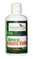 liquid water-soluble houseplant fertilizer
