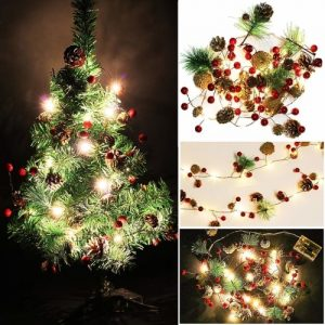 Chrismas Fairy Lights for Home Indoor Outdoor