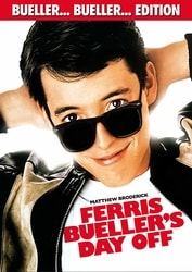 Ferris Bueller's Day Off - bargain finds