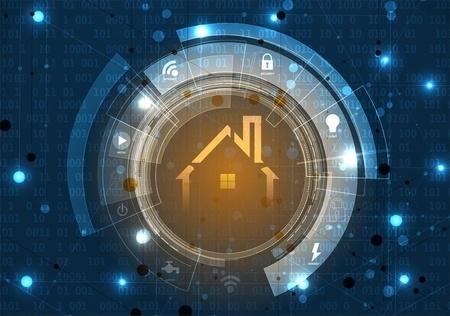 home smart tech water efficiency