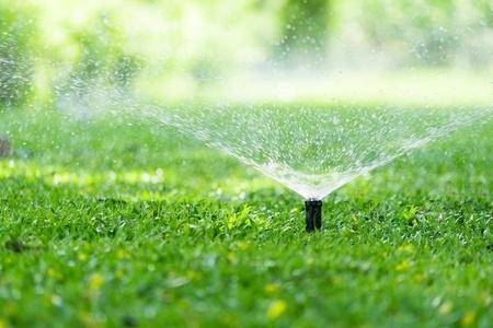 Sprinkler Systems irrigation Efficient Irrigation - Smart Landscaping
