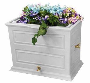 Decorative Rain Barrels You'll Love!