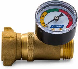 Water Pressure Regulator for soaker hose